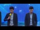 Жайдарман Фемида Сәлемдесу Көрініс  Премьер лига  1   8 финал, 2014 жыл