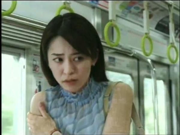Японская реклама Esthe Wam 'Beam'