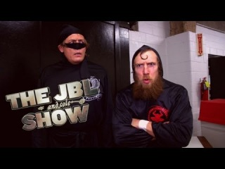 [My1Wrestling.ru] The JBL & Cole Show - Episode 23: May 3, 2013