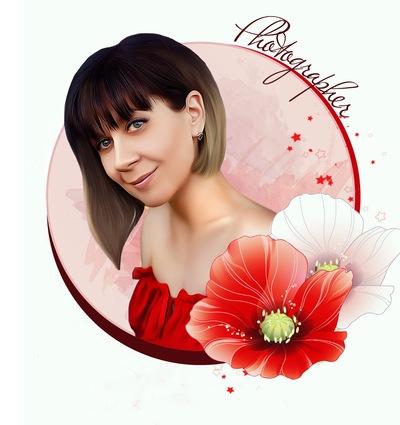 Наталья Балаболина
