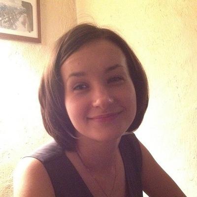 Ольга Стадник, 22 августа 1982, Екатеринбург, id5117332
