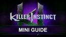 Killer Instinct Mini Guide EFG Extra 09