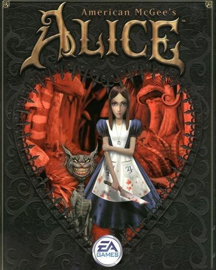 Алиса в стране чудес updated the community photo