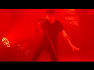Billy Talent - Cure for the Enemy | Live at Dynamo, Zurich, Switzerland 2018