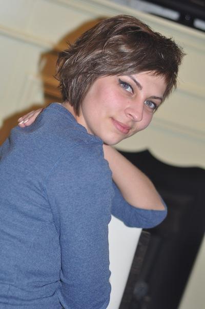 Дарья Евдокимова, 14 апреля 1992, Харьков, id214844549