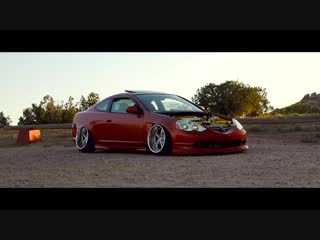 ACURA RSX | STANCE