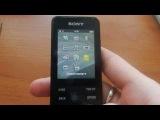 Как создать плейлист /  список воспроизведения на SONY Walkman без программ