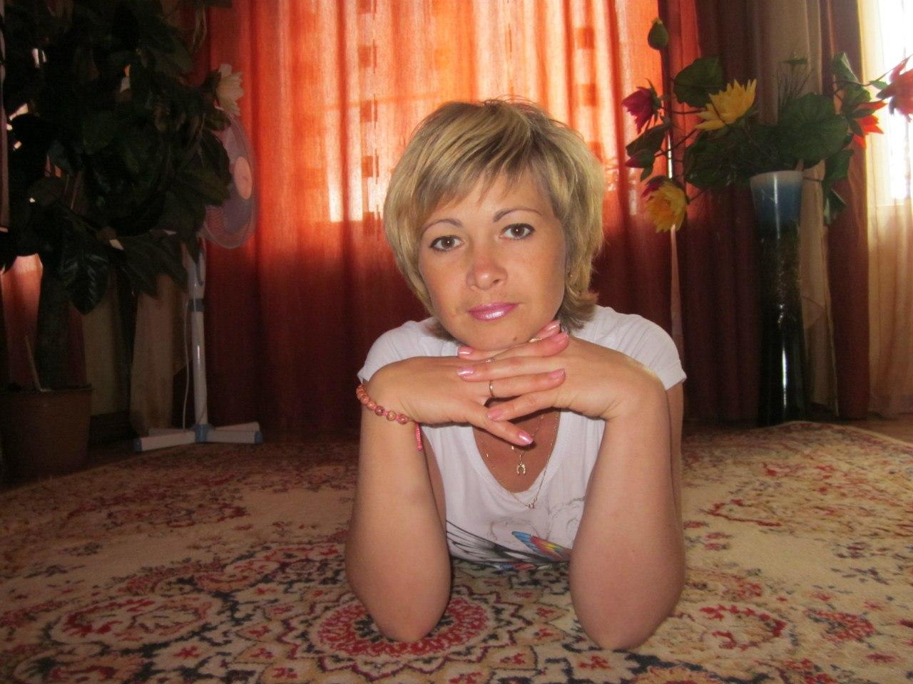 Марина Осипова, Вязники - фото №5