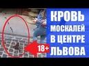 Россияне в Украине Львов СМИ говорят правду Путешествия Rukzak