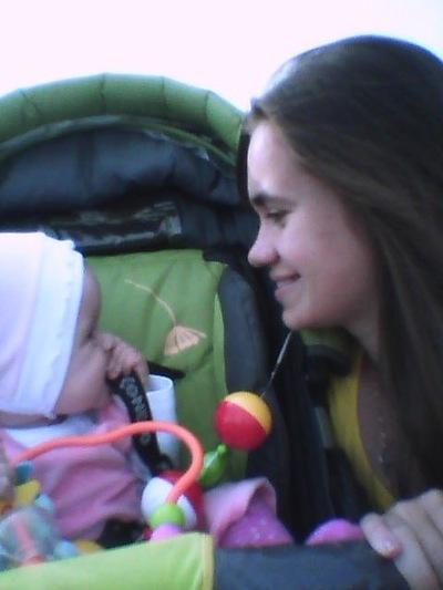Настена Лукьянова, 10 февраля 1994, Саратов, id28713697