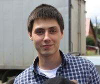 Sergey Maslennikov, 5 апреля , Екатеринбург, id180493862