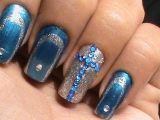 Christian Dior Nails - ногтей видео -  ногтей гелем наращивание ногти нарощенные гелем фото ногти фото