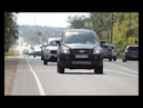 Росавтодор запретил передвижение грузовиков в жару по федеральным трассам