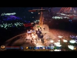 15 минут геймплея по открытому миру Ashes of Creation.