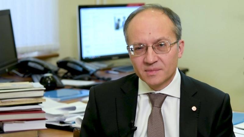 Александр Морозов о факторах, влияющих на экономический рост