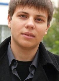 Игорь Ильев, 3 февраля 1994, Горячий Ключ, id227752316