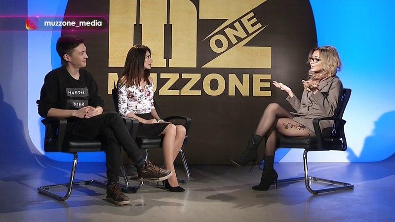 Интервью с Динайей (ex. Ademi). Звёздные интервью. ПРАКТИКА. Группа №3