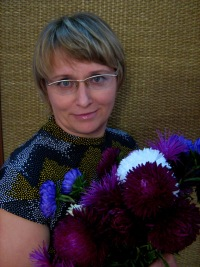 Светлана Беляева, 18 октября , Пермь, id169965079
