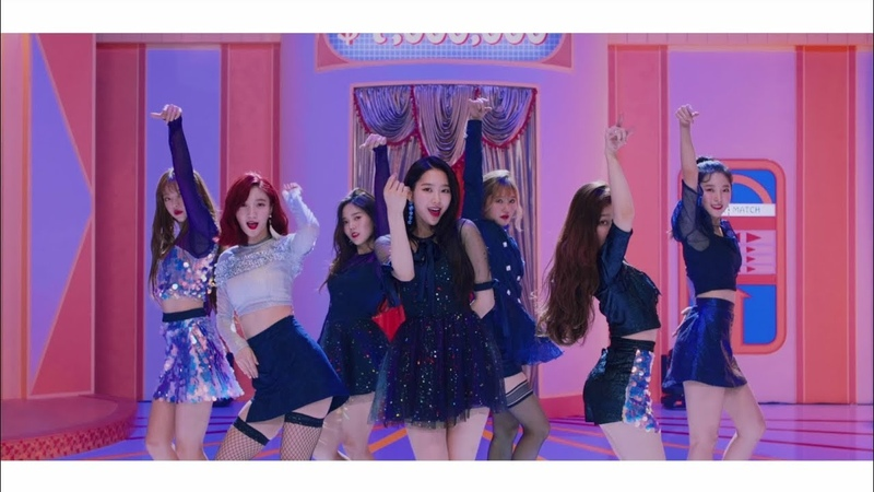 PV | OH MY GIRL - Remember Me (花火)