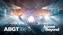 Above Beyond ABGT300 Live at AsiaWorld-Expo, Hong Kong (Full 4K Ultra HD Set)