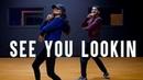 See You Lookin - Akash   Choreography by Chris Rajan Stephie Liz Philip