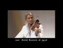 2006 David Garrett Concerto for Two Violins in D minor BWV1043-Vivace