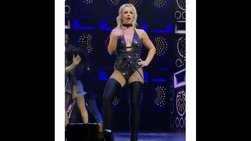 19.07.2018 - Clumsy - Borgata, Atlantic City, NJ, USA - Britney Spears