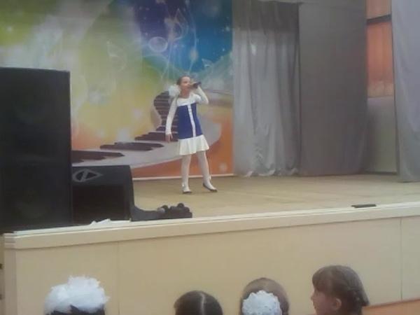 Галимова Мария Там в заоблачной дали