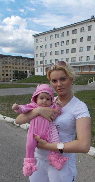 Викуся Копытова, 1 марта 1994, Мурманск, id175168743