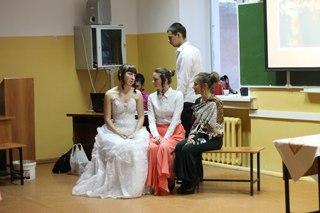 Я студент ПГСХА ВКонтакте исторические игры 2012