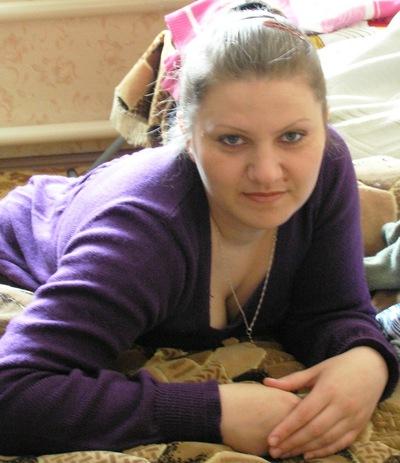 Антонина Бирюкова, 2 декабря 1979, Мичуринск, id226533539