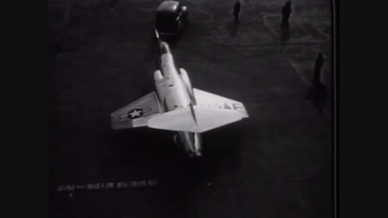 Полёт сквозь время - F-104 Starfighter