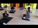 Сегодня🔥🐻☝🏻20 30 stretching растяжка 🏤Краснодар ул Калинина 328 💪🏻Тренажёрный зал 💃🏻Группо