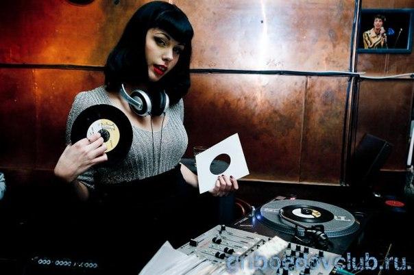 06.01 DJ R'n'R party в баре 2x12!