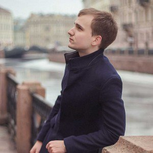 Igor Khabarov