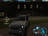 NFS WORLD - NOVO CARRO - NEW CAR - JEEP GRAND CHEROKEE STR HD