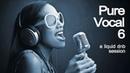 Pure Vocal 6: A Liquid DnB Session