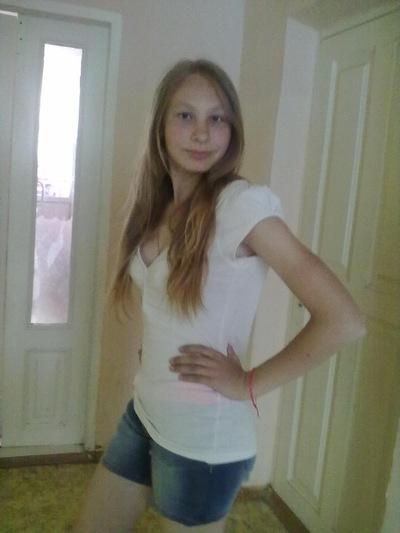 Саша Куликова, 7 июля 1996, Пермь, id140097218