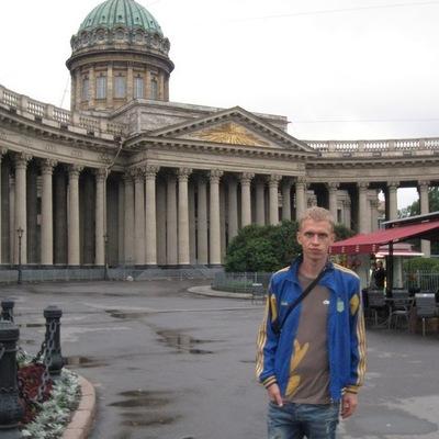 Мамай Денисов, 24 августа 1980, Харьков, id220091597