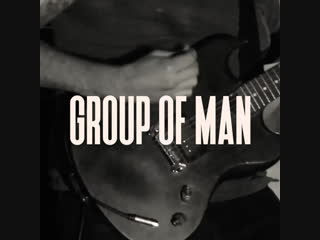 7.11 | group of man (uk) | одесса