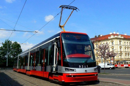 Трамваи чешского производства могут появиться в Таганроге