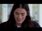 Descendants 2 _ Thomas Doherty &amp Booboo Stewart Dare @2 _ Official Disney Channe.mp4