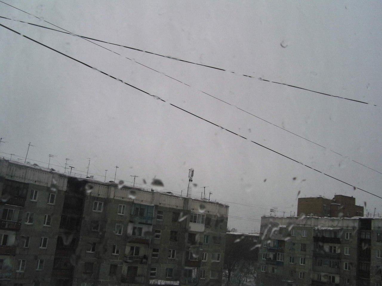 Погода в Новокузнецке - rp5 ru