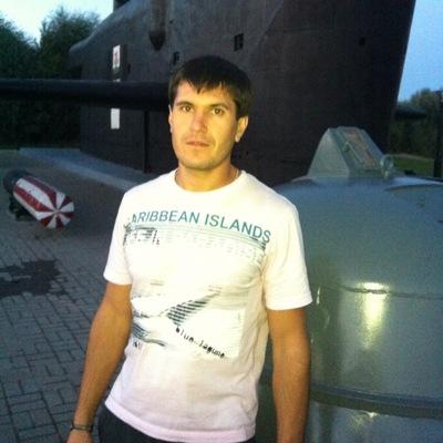 Рустем Гайнуллин, 28 июня 1988, Казань, id24860489