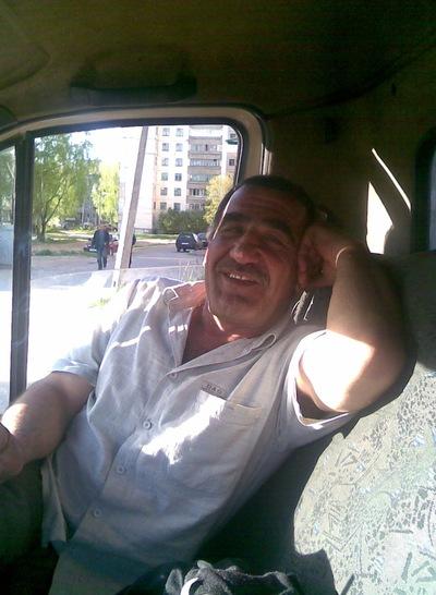 Агакиши Багиров, 14 июля , Новосибирск, id179107323