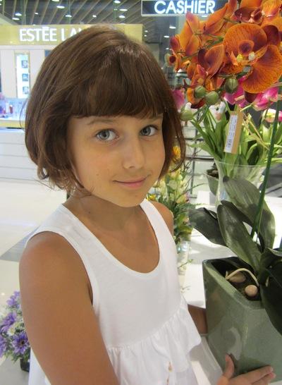 Даша Туравинина, 14 июня , Барнаул, id173049654