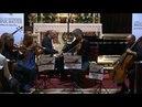 Brahms Quintet in F minor op.34 - Garda Lake Music Academy Master 2016