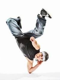 Break Dance, 27 февраля , Свердловск, id202814568