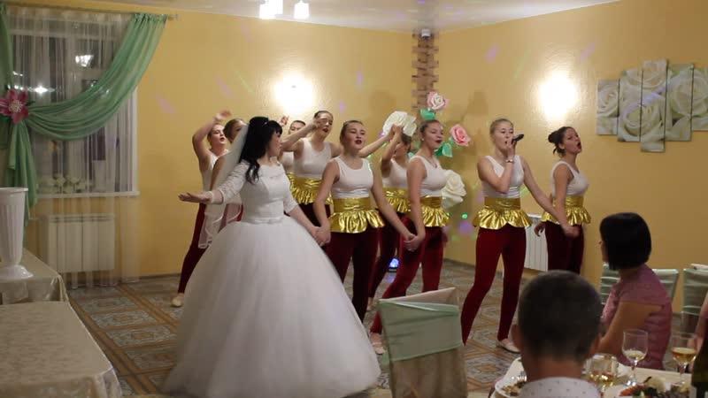 Свадьба Анюты