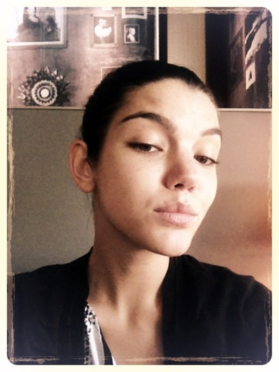 Анастасия Барышева, 29 сентября 1988, Москва, id1111865